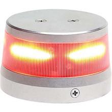 """Whelen ORION 360 Beacon Red LED Beacon 28VDC, 2.6"""" Base"""