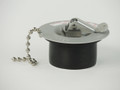 Fuel Cap, Thermos Type. PA-23. Piper 17672-00 and 454-084