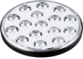AeroLED PAR36 Landing Light. 4,950 Lumens.