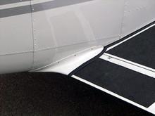 Comanche Wing Fillet Kit. PA-24, PA-30, PA-39