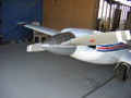 Piper Twin Comanche PA-30 / PA-39 Spinner Set