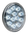 "Whelen Parmetheus Plus LED Taxi Light, Par 36 1,700 Lumens,  24/28V, 4 1/2"" DIA. Part 01-0771833-25, Model P36P2T"