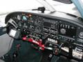 Piper PA-28 & PA-28R Glareshield