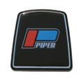 Piper Ramshorn Yoke Emblem