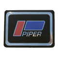 Piper Seatbelt Logo