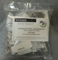 Piper Lance Stainless Steel Exterior Screw kit from Knots 2U