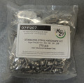 Piper PA-28 Cherokee Stainless Steel Hardware Kit from Knots 2U