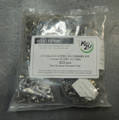 Stainless Steel Exterior Trim Screw Kit Fits Cessna 172 (1961-1966)