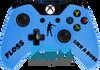 Custom Fortnite Xbox One Controller