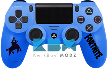 Custom Fortnite PS4 Controller
