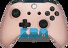 Custom Rose Gold Xbox One Controller