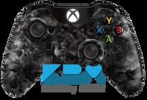 Custom Reaper Skulls Xbox One Controller