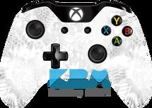 Kryptek Yeti Custom Xbox One Controller