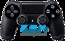 PS4 Send In Service