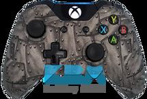 Custom Juggernaut Xbox One Controller