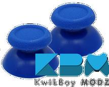 Blue PS4 Thumbsticks