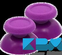 Purple PS4 Thumbsticks