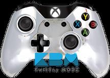Chrome Xbox One Controller