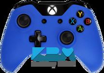 Custom Blue Xbox One Controller