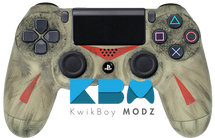 Friday The 13th Custom PS4 Controller