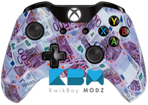 Euro Money Xbox One Controller