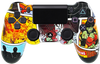 Custom Zombiecom PS4 Controller