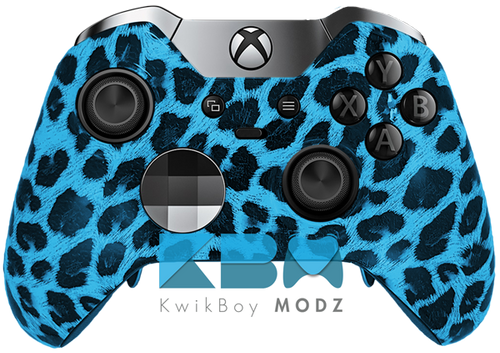 Blue Leopard Elite Controller