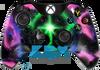 Galaxy Nebula Xbox One Controller