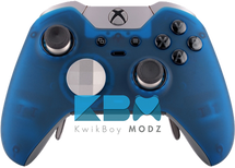 Clear Blue Elite Controller