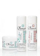 Argan Oil Hair Care Trio Set 2