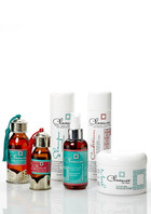Argan Oil Complete Luxury Hair Treatment Set