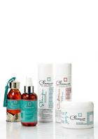 Argan Oil Luxury Hair Treatment Set