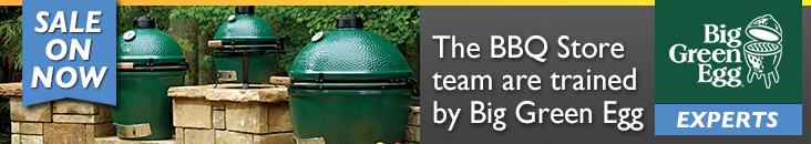 Big Green Egg BBQ Australia Grills