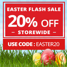 Easter Flash Sale