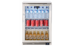 Beefeater Stainless Steel 1 Door Fridge BS28130