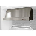 Condor Baltimore Outdoor Rangehood 1200 MM BAL 1200L-3