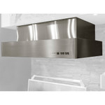 CONDOR BOSTON OUTDOOR RANGEHOOD 1200mm BCM 1200L-3