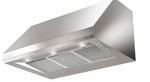 SMEG Outdoor Rangehood SBQ36X-1