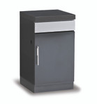 Beefeater Discovery 1100E- BD77032 Powder Coat Cab -(Reversible Door)