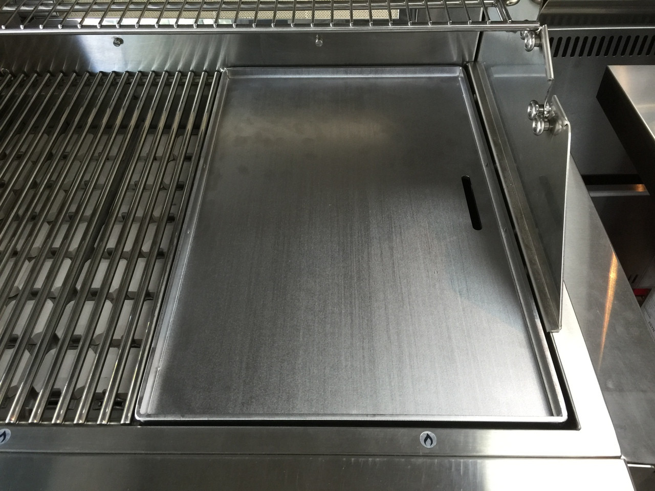 Lynx Custom Hotplate The Bbq Store