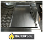 The BBQ Store Lynx Custom Hotplate