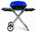 NAPOLEON Travel Q Scissor Leg Portable BBQ