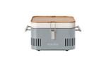 Everdure Cube Charcoal Portable BBQ -HBCUBES (Stone)