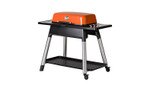 Everdure FURNACE Gas BBQ with Stand (LPG) - HBG3O (Orange)