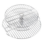 Big Green Egg 3 Level Grid -  Large (370006)