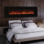 Modern Flames Ambiance CLX Deluxe Fireplace 2m
