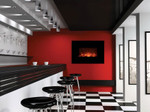 Modern Flames Ambiance CLX Deluxe Fireplace 1.0m