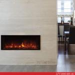 Modern Flames 1.0m Landscape Fireplace