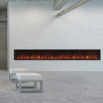 Modern Flames 3m Landscape Fireplace