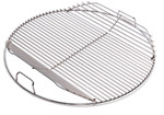 WEBER 57cm Cooking Grill-hinged 7436